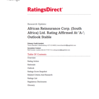 "{:alt=>""S & P Global ARCSA Credit Rating""}"